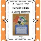 This writing craftivity will go perfect with any sea or ocean lesson or unit!  Eric Carles famous book, A House for Hermit Crab, illustrates a her...
