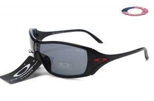 087df152adc Fake Oakley Dart Sunglasses Black Frame Gray Lens