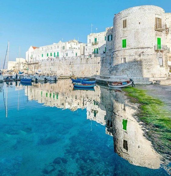 One of the most beautiful city from italy giovinazzo italy one of the most beautiful city from italy giovinazzo italy travel altavistaventures Choice Image