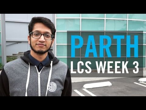 Parth on reconstructing TSMs shotcalling the 4 facets of coaching and the NALCS coach mind games - Yahoo Esports https://www.youtube.com/watch?v=7pa9MYLtXRc #games #LeagueOfLegends #esports #lol #riot #Worlds #gaming