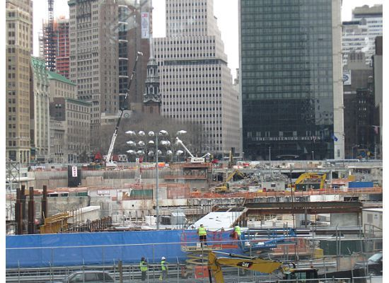 Ground Zero....NYC, NY #groundzeronyc Ground Zero....NYC, NY #groundzeronyc