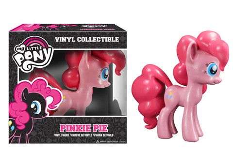Funko My Little Pony Spike Vinyl Figure Action Figure 5350 Accessory Toys /& Games