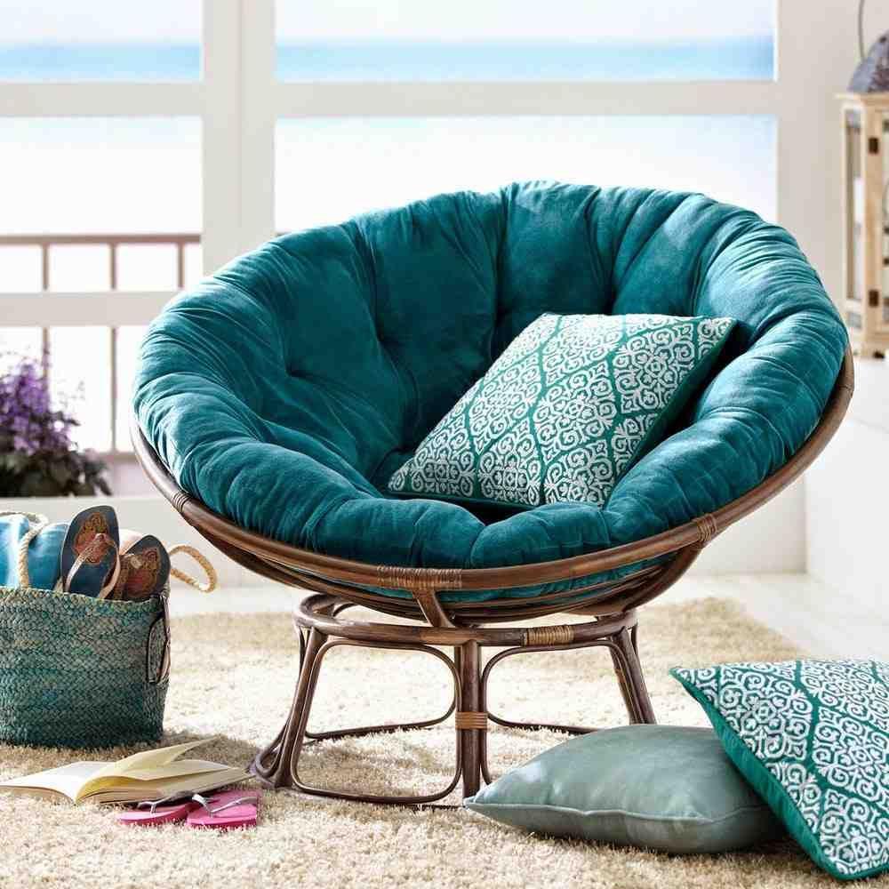 covering chair mebrureoral papasan loveseat the wood design cushion