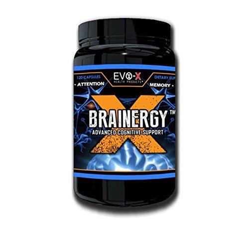 brainergy x 120 capsules energy focus cognitive