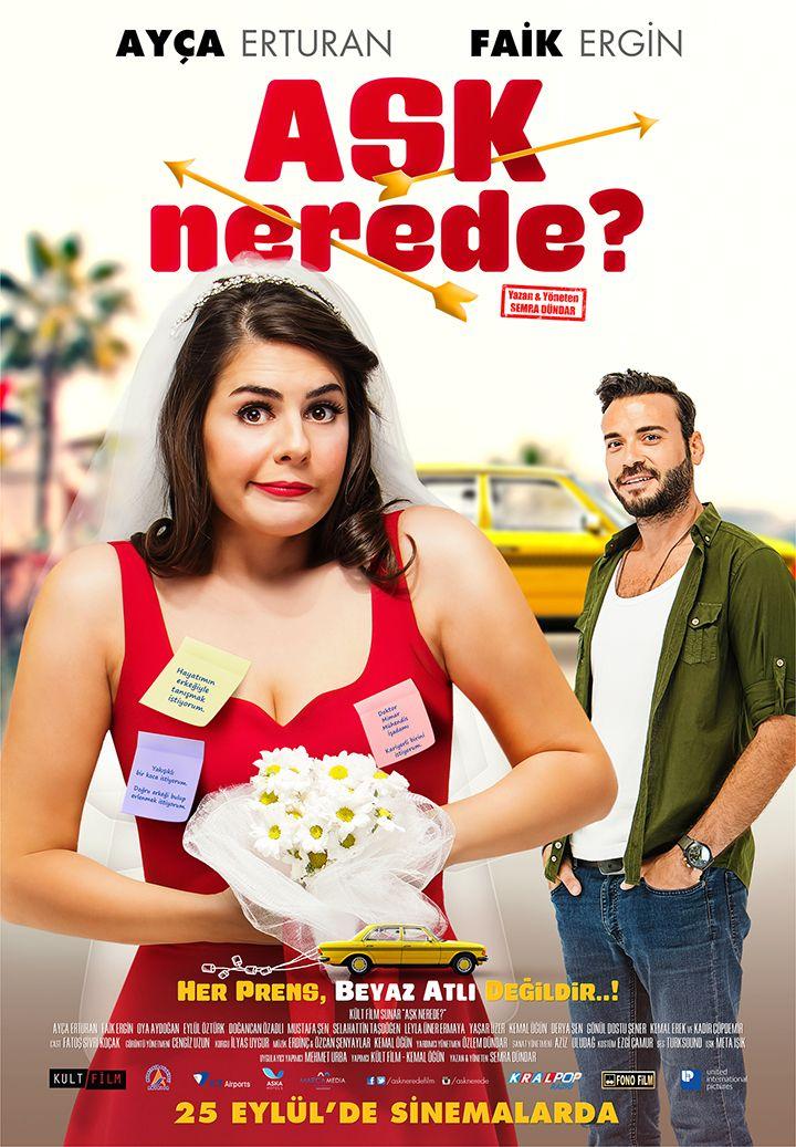 Ask Nerede By Lina A Salahaddin Film Sinema Ask