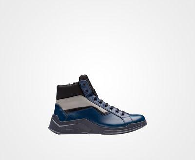 Footwear - Man - eStore | Prada.com