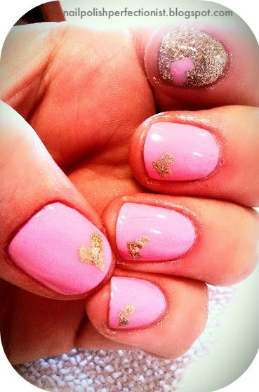 I Heart Nail Art ♥ A great website for nail art ideas by a professional nail specialist !!!!!!