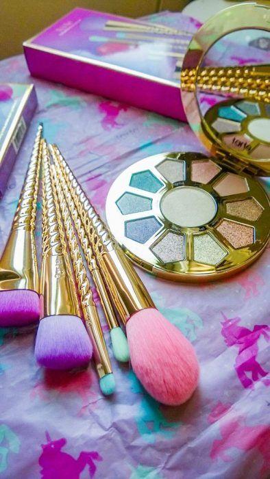 Photo of 10 Einhorn Make-up Pinsel, die Sie lieben werden –  10 Einhorn Make-up Pinsel, d…
