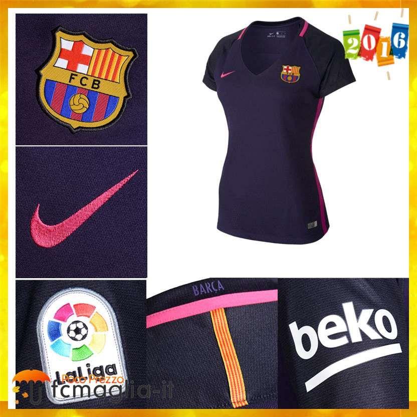 completo calcio FC Barcelona Donna