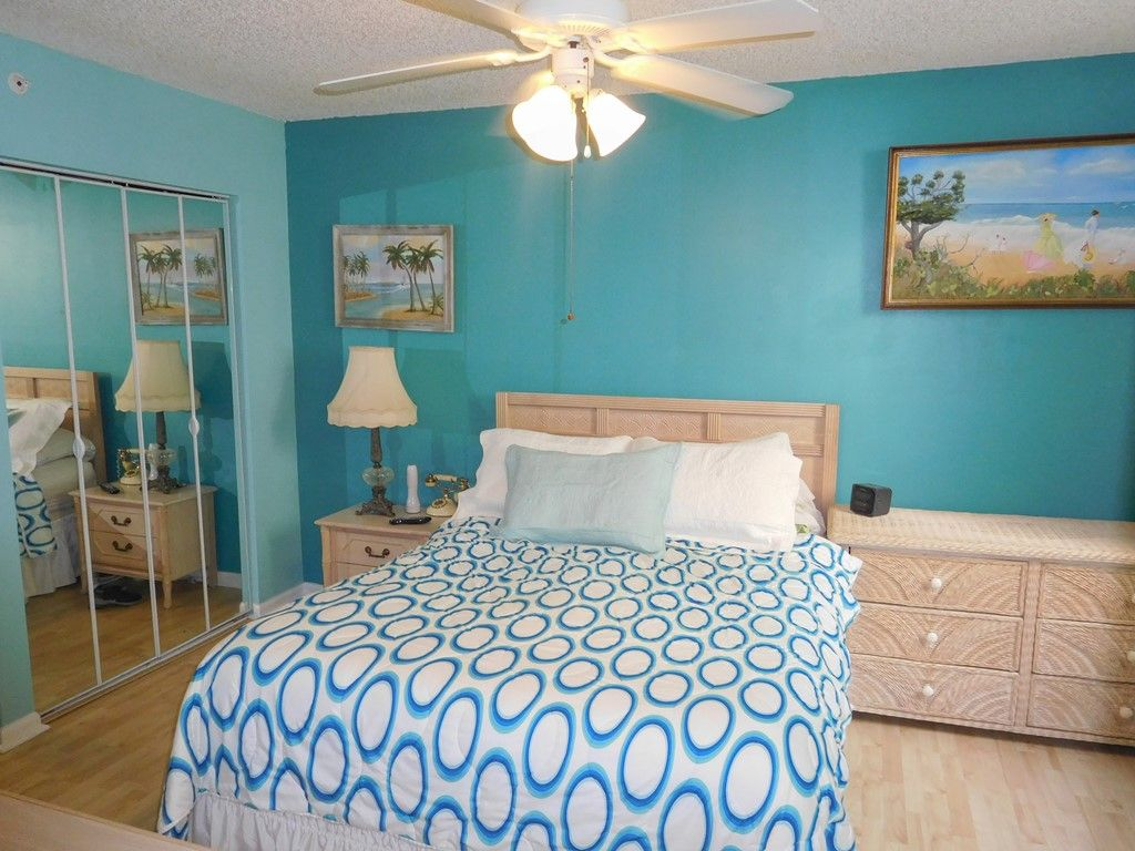 Master bedroom with 2 beds  Master bedroom at  Wildwood Lakes Blvd  Naples FL