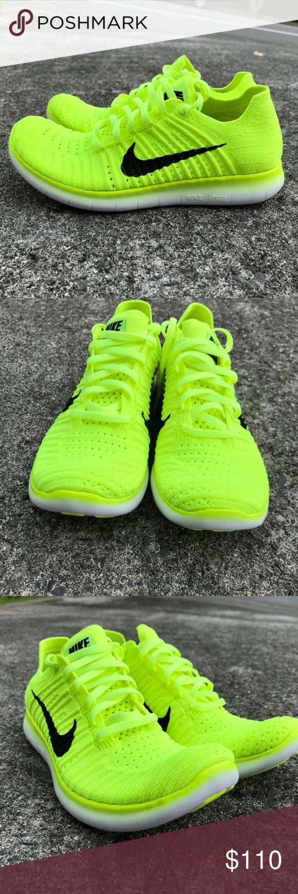 e0907ca8e409 Nike Free RN Flyknit