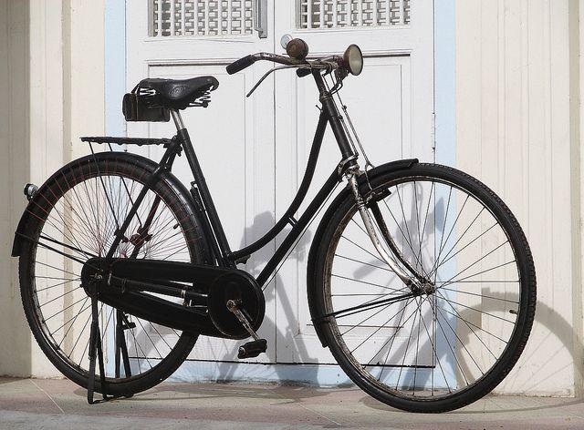 Raleigh loop frame around 1930s | Vintage Bikes | Vintage bikes ...