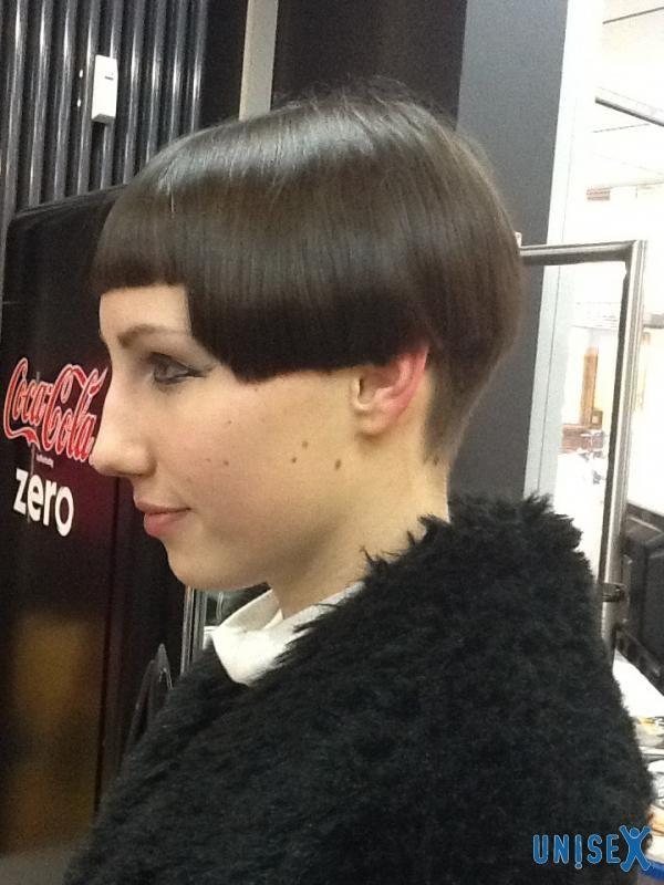 Pin On My New Haircut