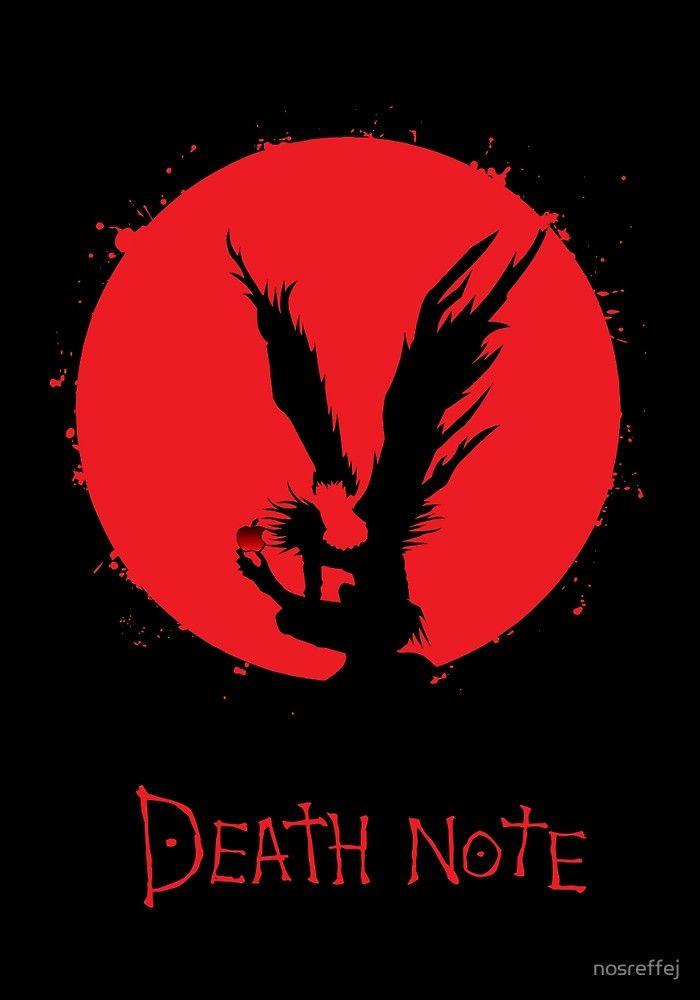 45++ Cool death note wallpapers best