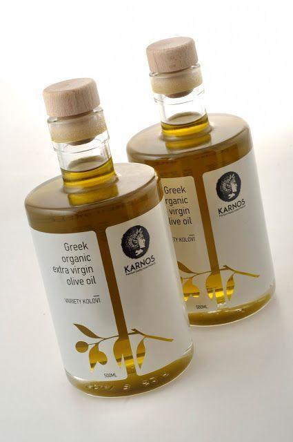 KARNOS Olive Oil #oliveoils