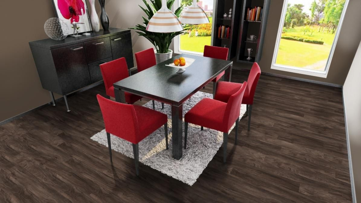 Waterproof Kitchen Flooring Mahogany Cypress Waterproof Vinyl Flooring Vinyl Flooring