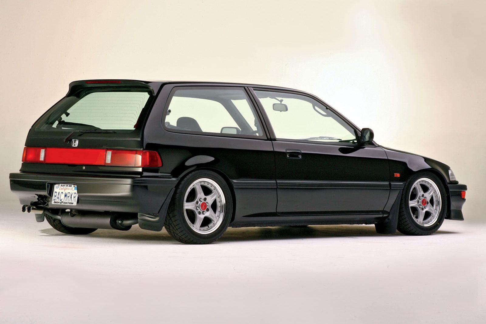 17++ Honda civic 1990 4 door ideas in 2021