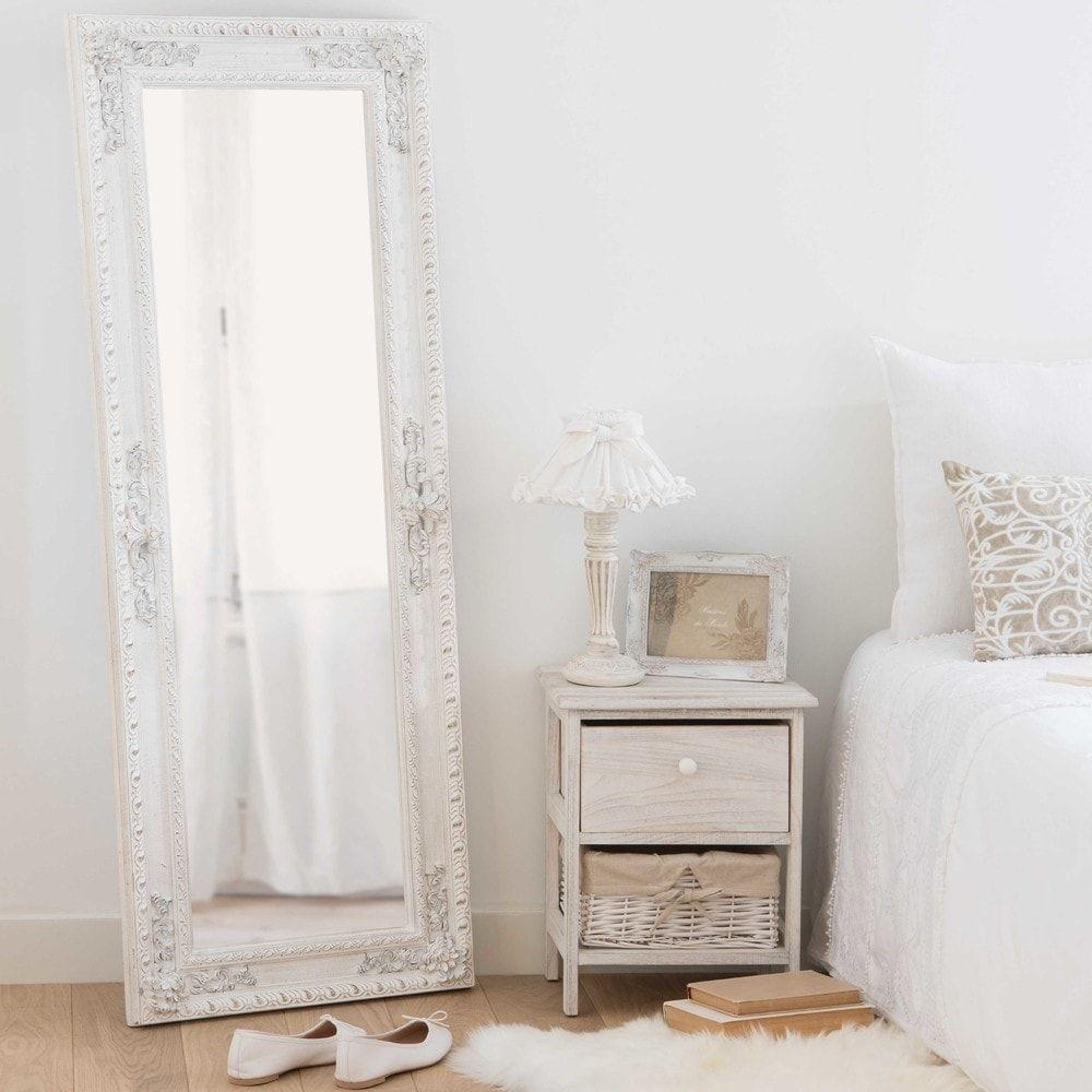 Miroir romantique maison du monde - Ateliercorduant.fr - maison