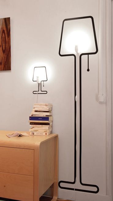 chambre ado Luminaire Chambre Ado ~ Un style design pour la chambre ...