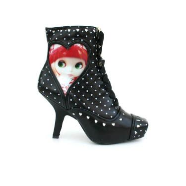 enchanted+dolls+shoes | You can buy them from Irregular Choice . They seem to be mostly out of ...