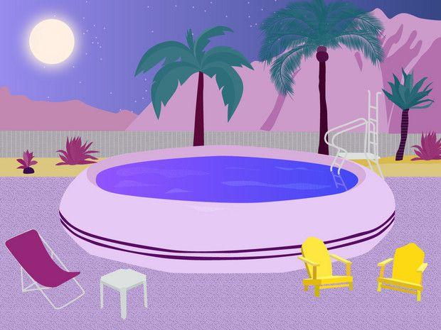 Best Portable Swimming Pools Piscinas Portátiles Diseño Pequeño Vida Al Aire Libre