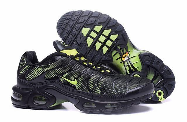 coupon de réduction divers design nombreux dans la variété nike tn foot locker,homme air max plus tn noir et verte ...