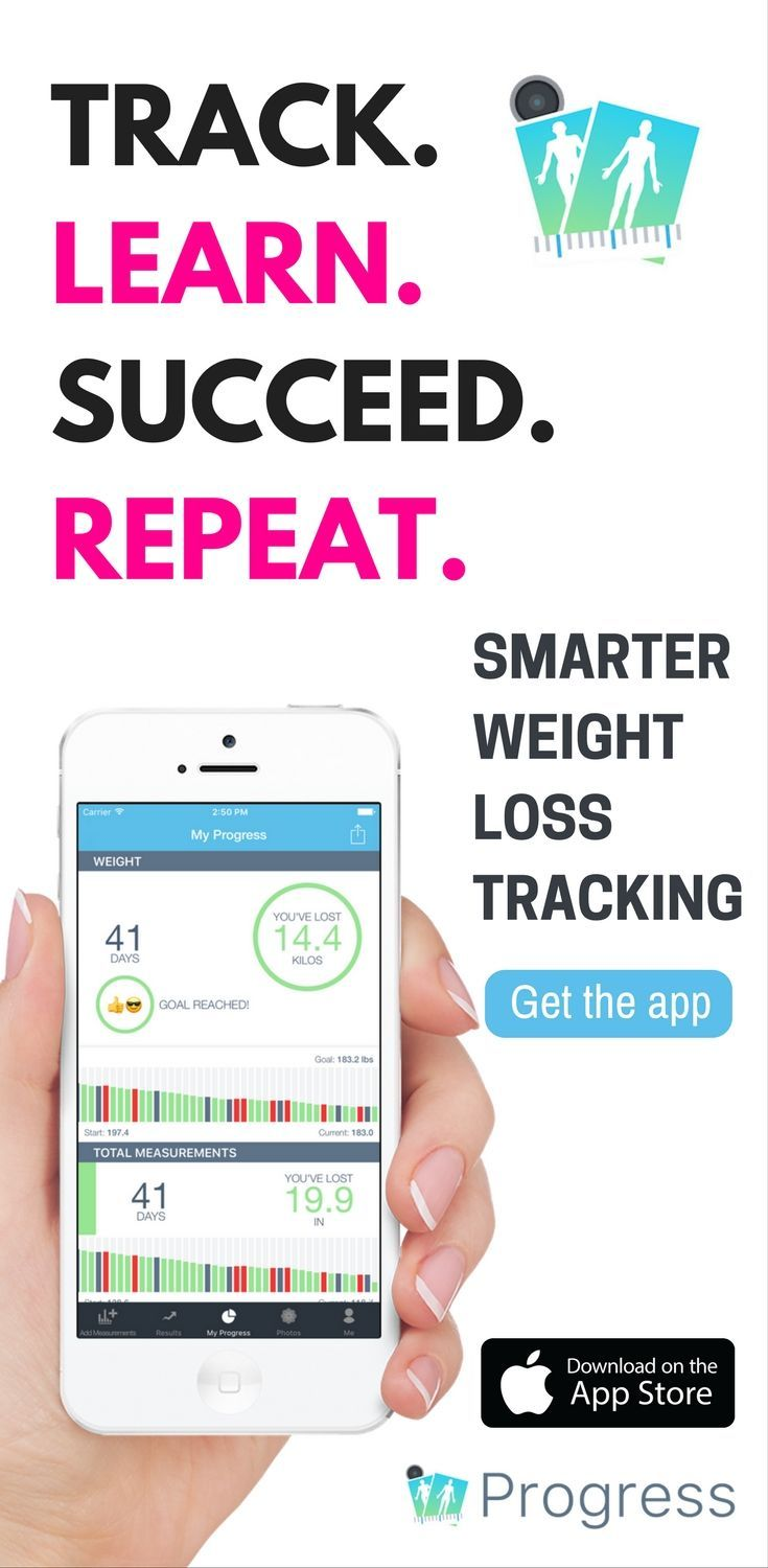 download the progress app and empower yourself with a more thorough