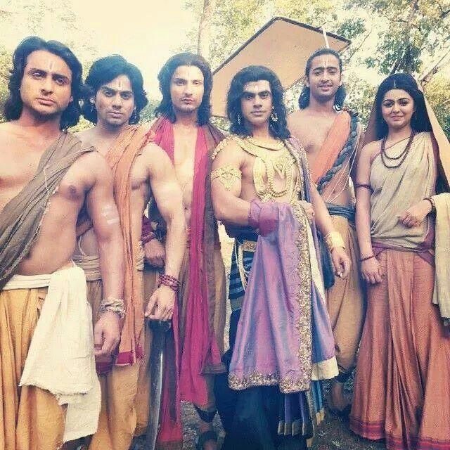 free  film mahabharata terbaru