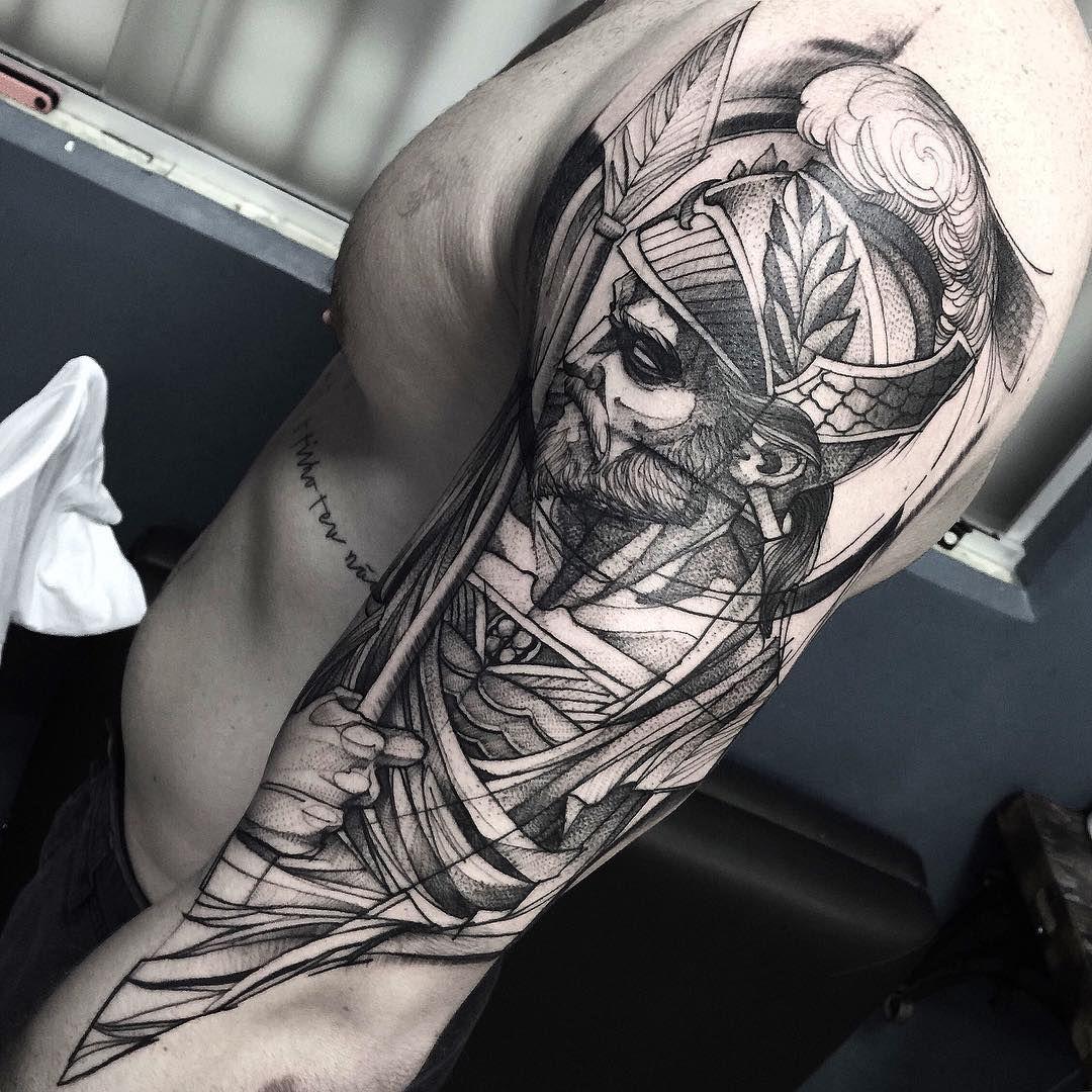 80 crazy and amazing tattoo designs for men and women desiznworld - Valeu Mais Uma V Ez Bruno