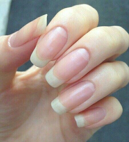 Beautiful Nails Unhas Naturais Unhas Asiaticas Unhas Bonitas