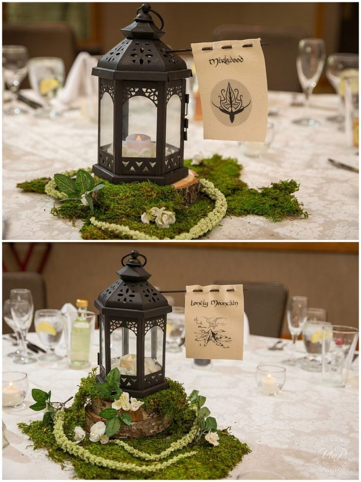 Star Wars And Lord Of The Rings Wedding Lord Of The Rings Wedding