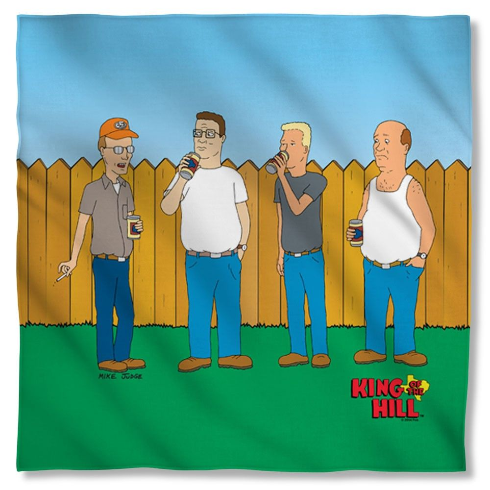 King of The Hill T Shirts - Stylin Online | toons | Pinterest