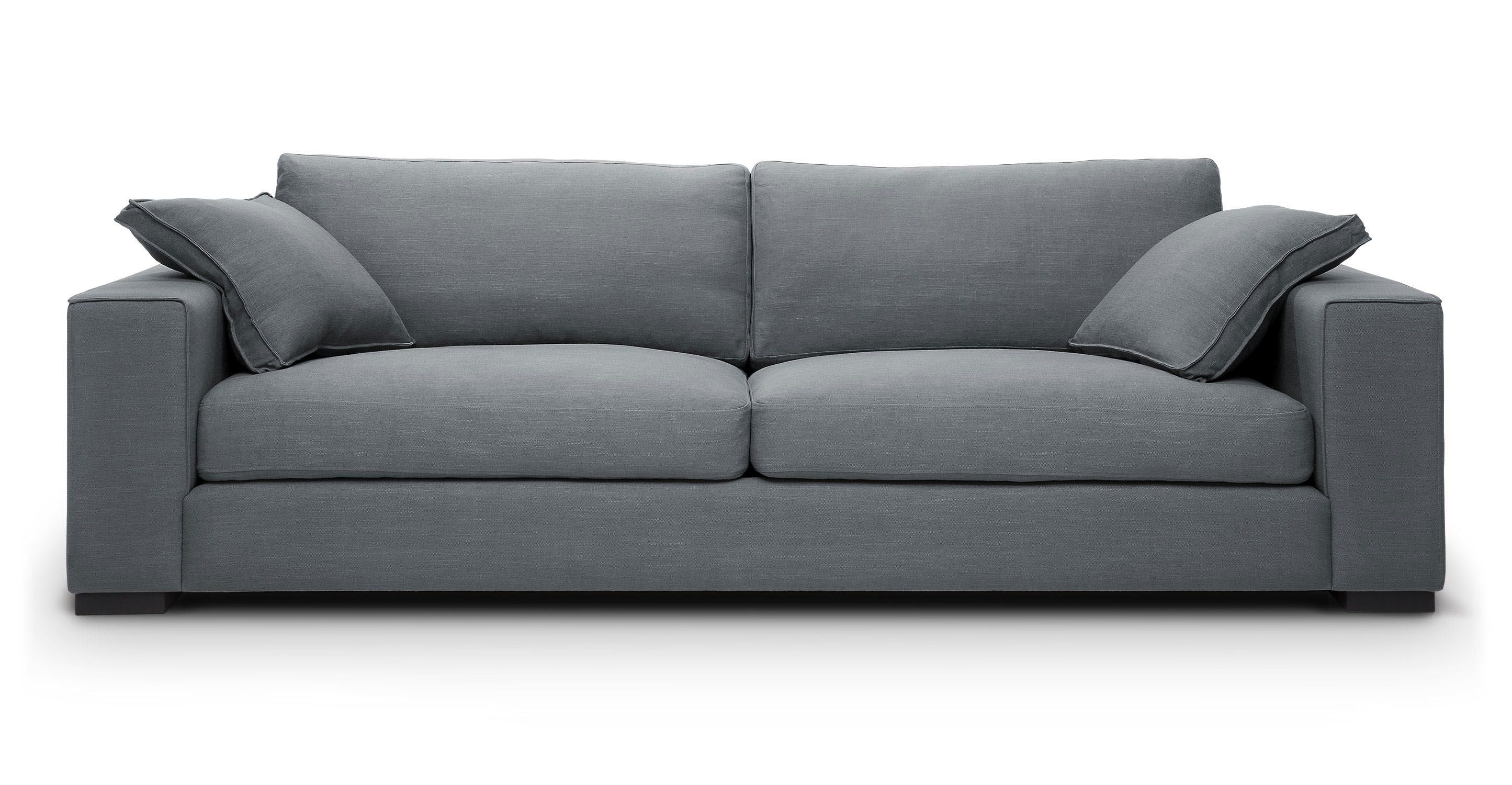 Most comfortable sofa - Reviewed The Most Comfortable Sofas At Article