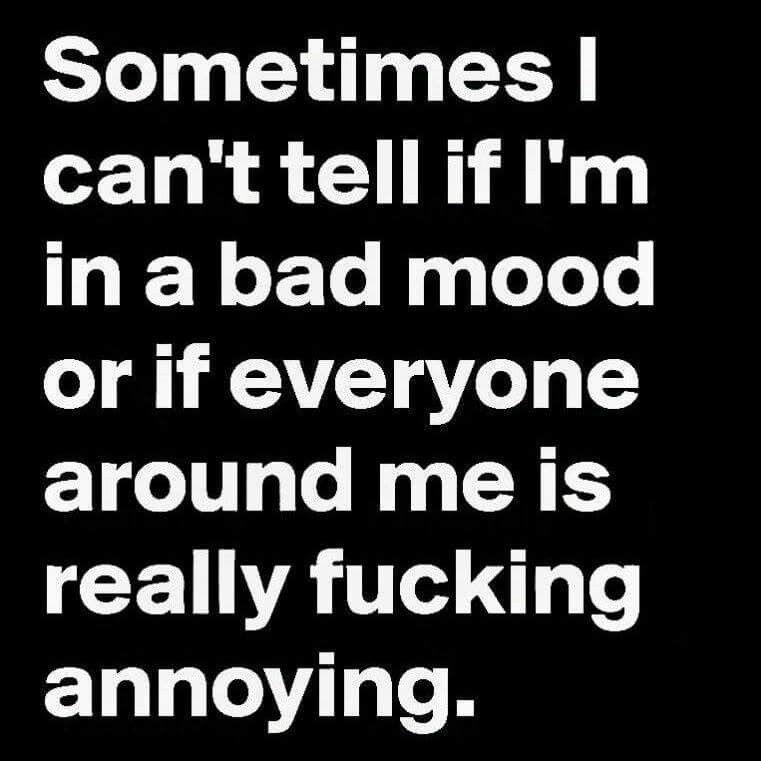 Lmao basically every day! ♀️