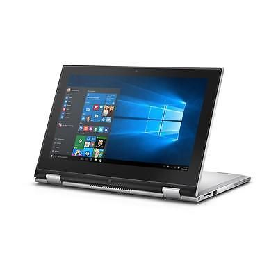 Dell Inspiron 11 3157 11 6 Touchscreen 2 In 1 Notebook Computer