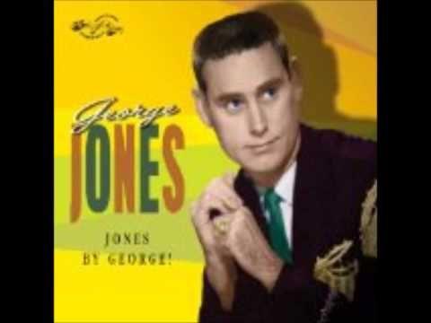 George jones   Let a little lovin come in