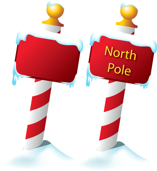 North Pole Sign Png Picture North Pole Sign North Pole Christmas Crafty
