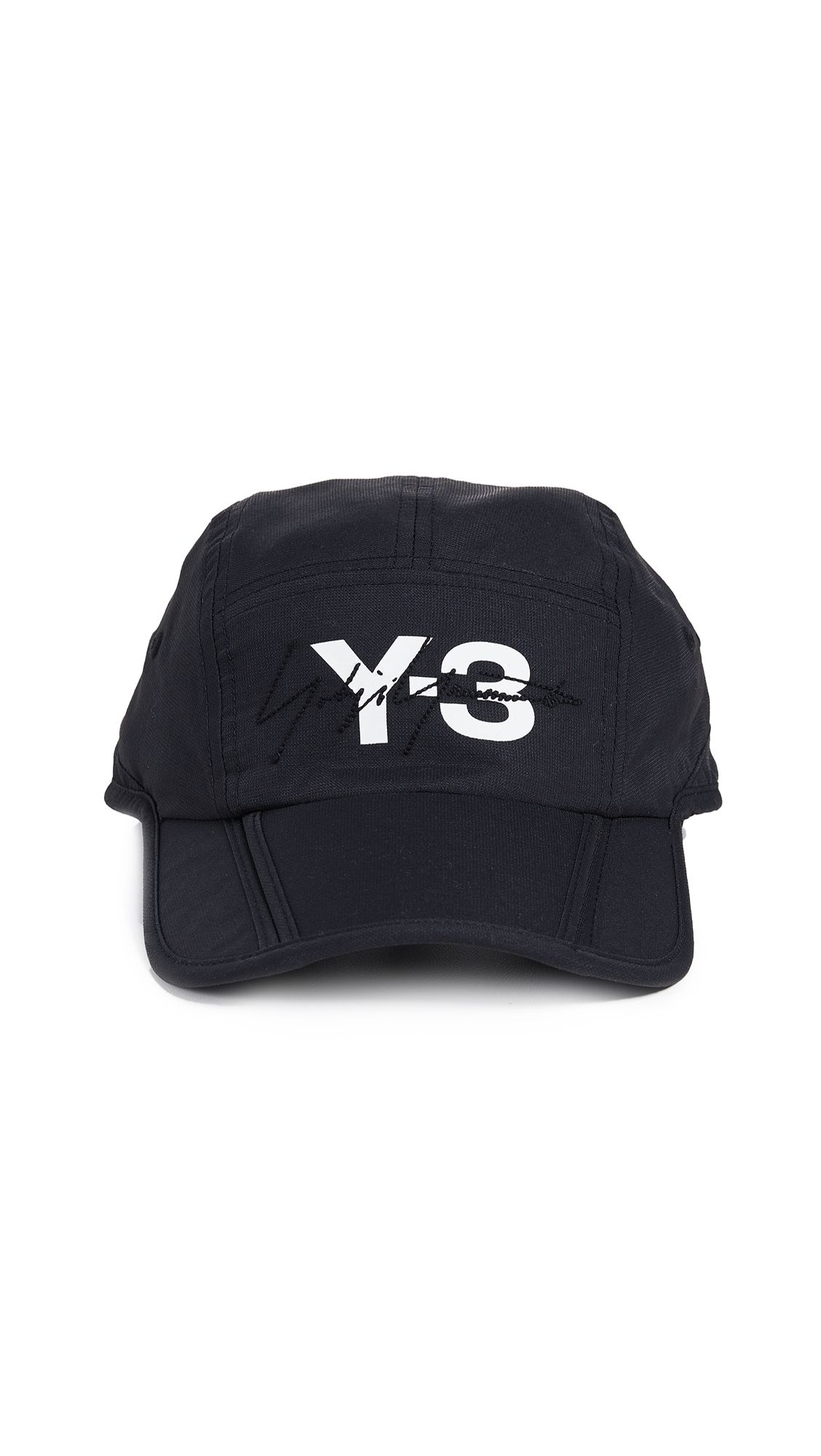 e31e220465e Y-3 FOLDABLE CAP.  y-3