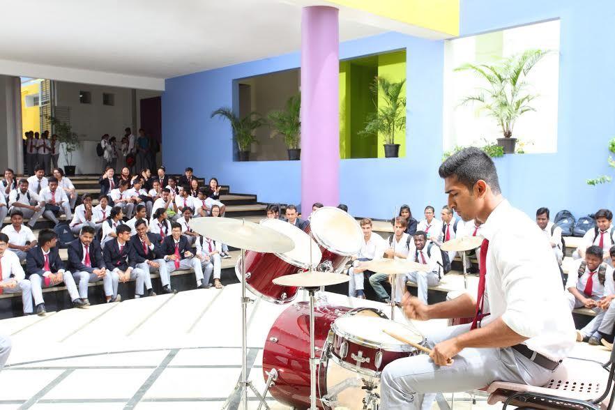 Acharya Bangalore BSchool ABBS is Ranked among the