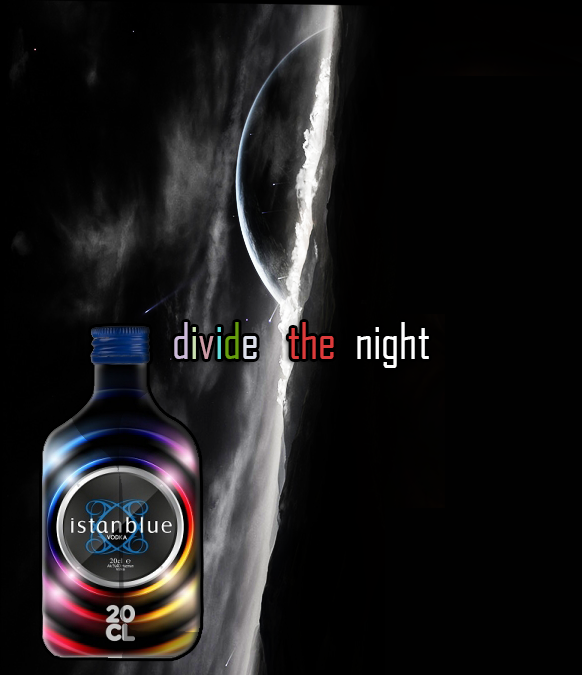 Divide The Night by Okytay.deviantart.com