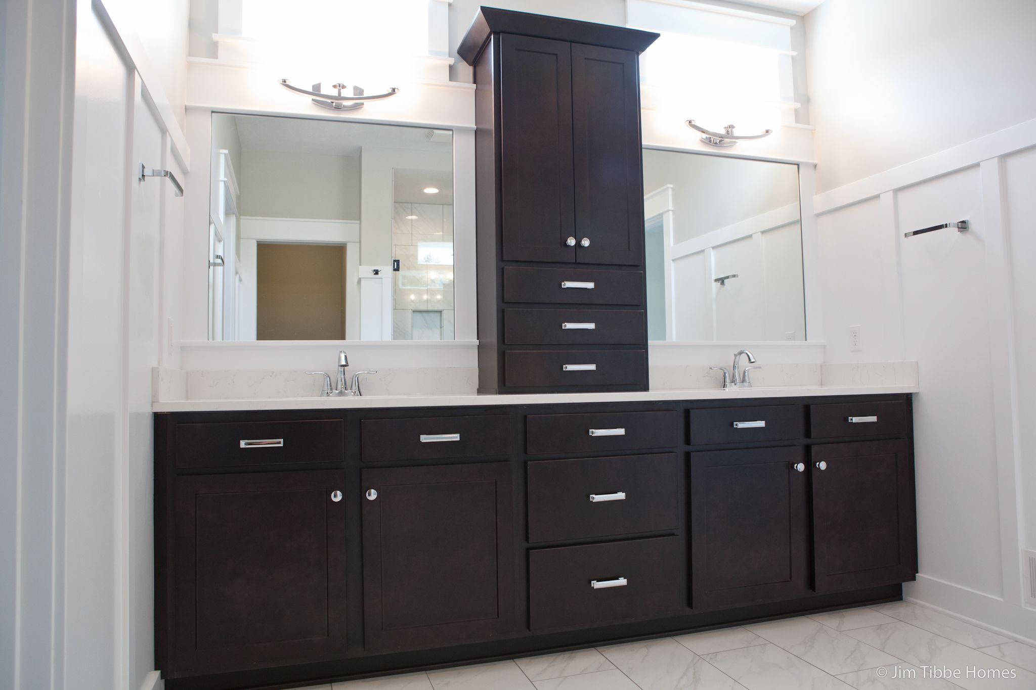 Pin by jim tibbe homes on bathrooms pinterest construction