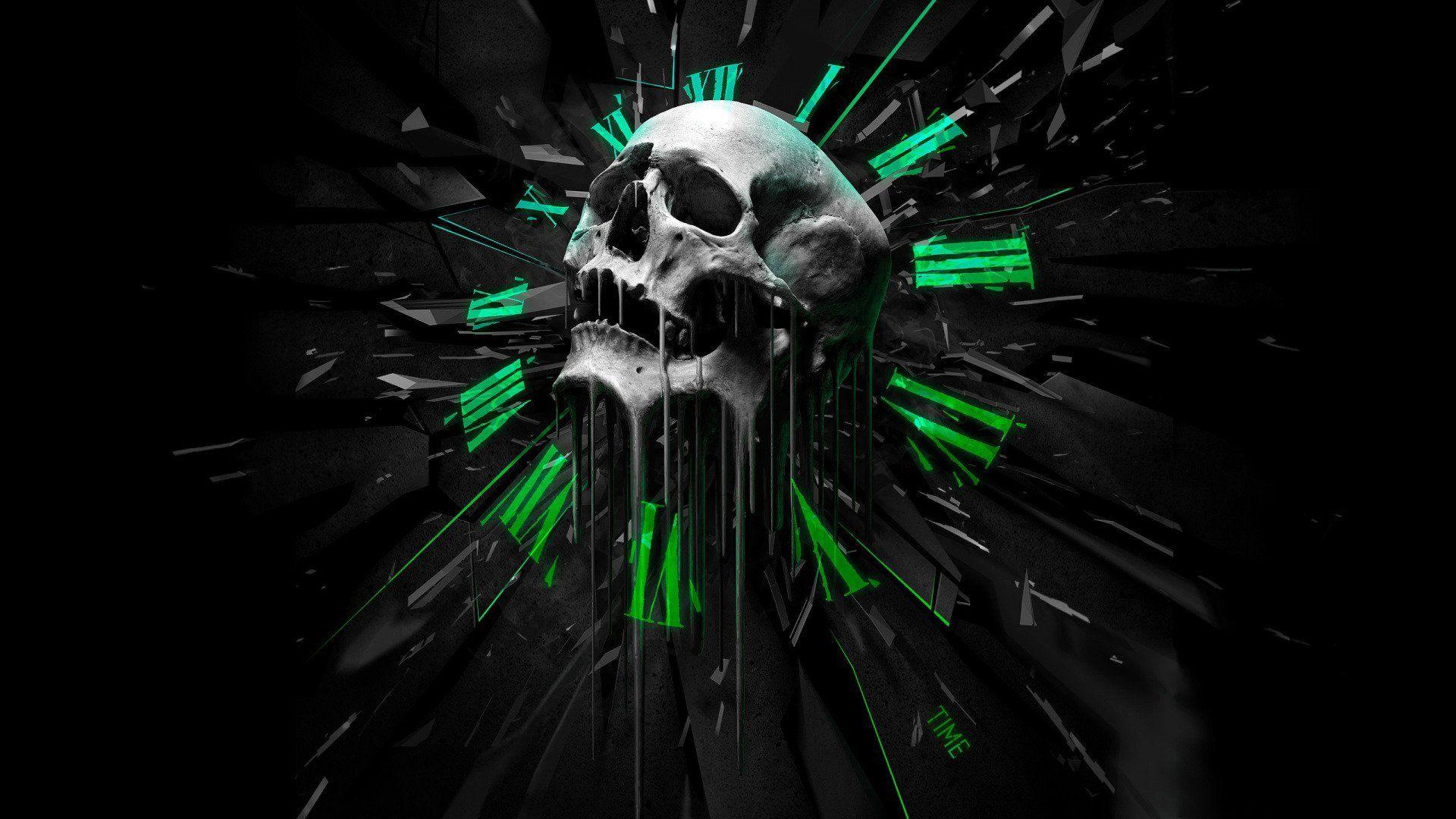 100 Imagenes En Hd Para Fondo De Pantalla Skull Wallpaper Skull Pictures Skull Art