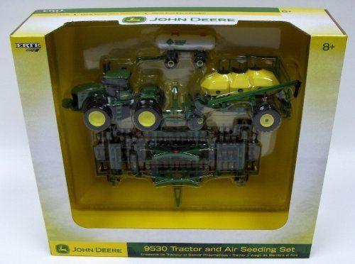 John Deere Value Set farm toys miniature farm 70 piece Chrismas Xmas Gifts kids