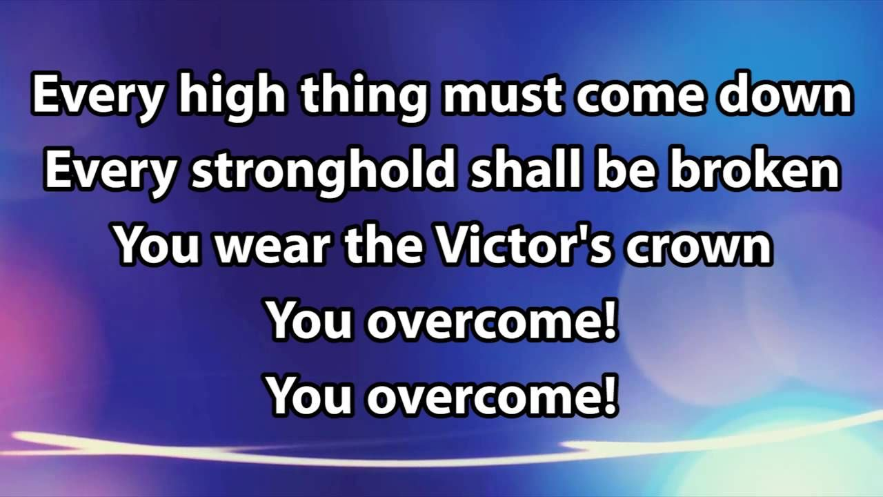 Darlene Zschech Victor S Crown With Lyrics Playlist With