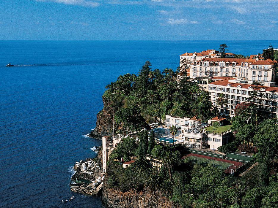 fca5da99a3a78c69ac4f59f926982388 - Hotel Ocean Gardens Portugal Madeira Funchal
