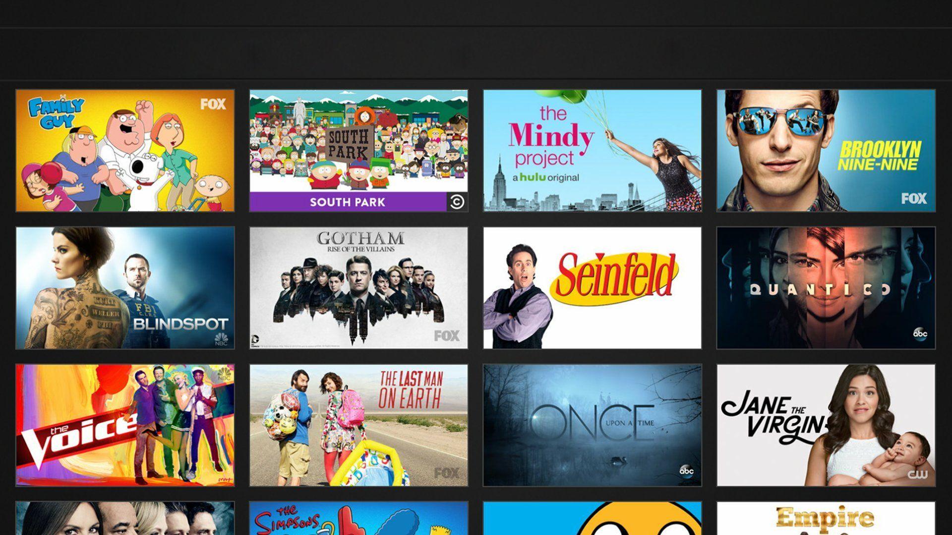 Hulu Live And On Demand Tv Movies Originals More The Originals Movies Blindspot