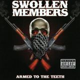Armed to the Teeth [CD] [PA]