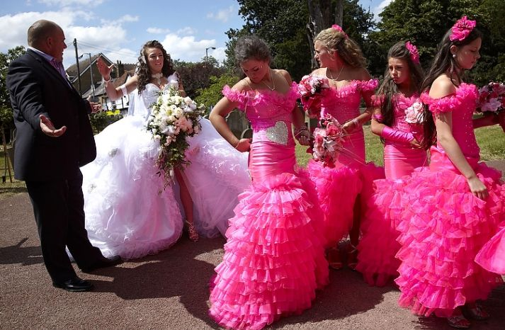 bad bridesmaid dress wwwpixsharkcom images galleries