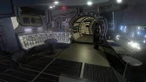 Millennium Falcon Interior - Bing images