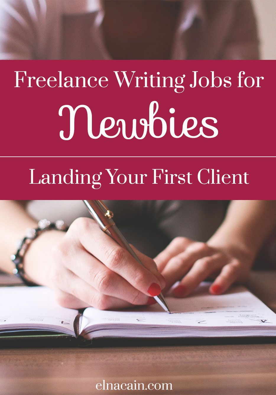 002 Freelance Writing Jobs for Newbies Landing Your First